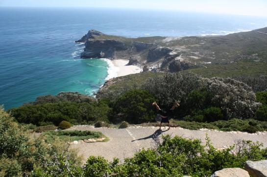 Cape Of Good Hope Cartwheel