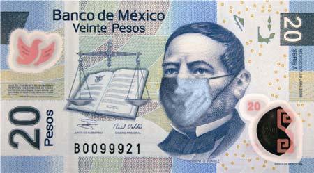 New Mexican Bill