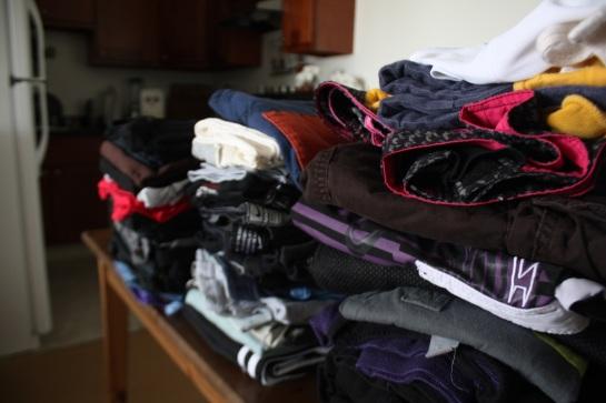 Laundry SF Wash