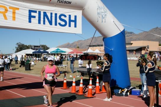 Mom Marathon